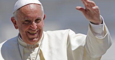 Episcopado recuerda visita del Papa con arte y mensaje al pueblo colombiano