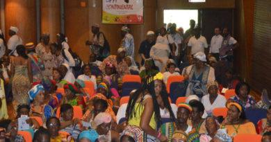 Avanza XIV Encuentro de Pastoral Afroamericana y Caribeña en Cali