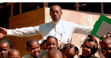 Papa Francisco nombra un arzobispo para Haití