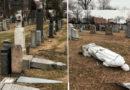 Profanan cementerio cristiano en Argelia