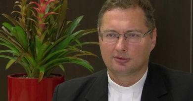 El Papa viajará a Lituania con el mismo sacerdote que acompañó a Juan Pablo II
