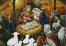 El nacimiento de Jesús es una invitación para decir sí a la vida