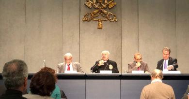 El vaticano crea un observatorio internacional de la familia