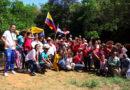 Así vive la delegación colombiana los días previos a la JMJ