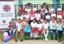 Iglesia en Neiva promueve en niños y jóvenes el juego del Sí y el No