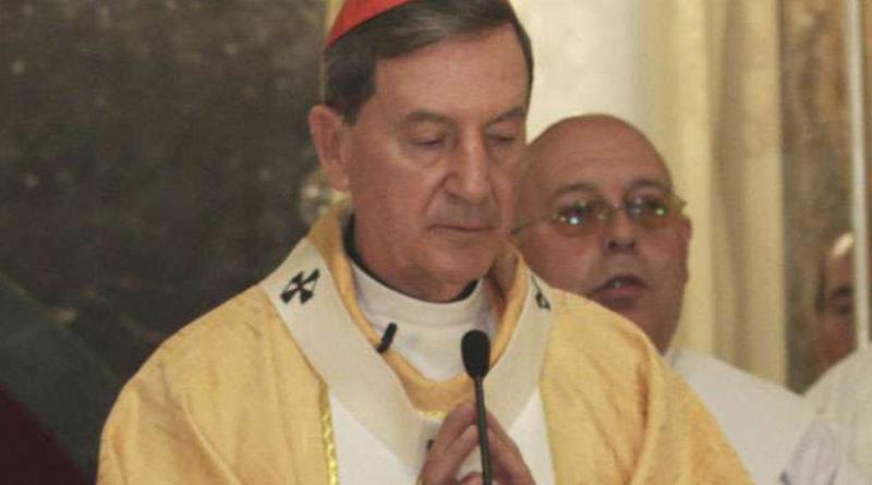 El terror no puede ser nunca semilla de paz, dice Arzobispo de Bogotá tras atentado