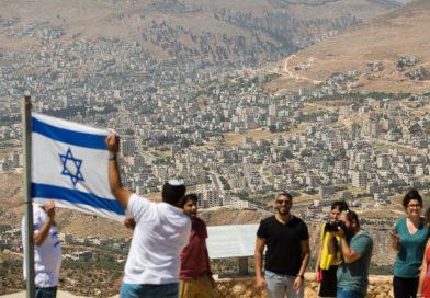 """Israel, la ley del Estado-Nación """"Discrimina y margina"""" a los cristianos"""