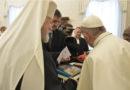 Ante las guerras, el odio, el nacionalismo y la división, el Papa pide orar