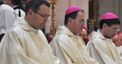 Obispos de Nueva York lamentan proyecto de ley para ampliar el aborto en el estado