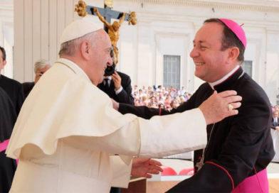 El Vaticano conocía 'conductas obscenas' del obispo Zanchetta en 2015