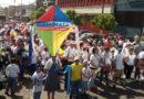 Bogotá se prepara para acoger la caminata Huellas de Ternura