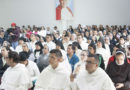 Religiosos y religiosas consagraron su servicio a la Virgen de Chiquinquirá