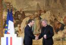 El nuncio en Francia, investigado por una agresión sexual