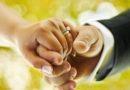 Se desploma el número de Matrimonios por la Iglesia en España