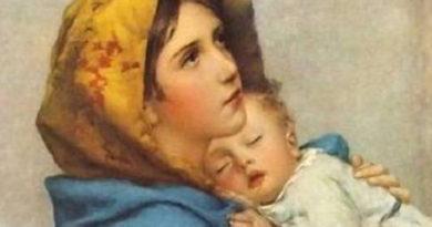 El misterio del cuadro de la Virgen más difundido del mundo y hoy desaparecido