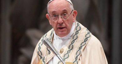 Papa Francisco llamó a checos y eslovacos a construir desde la aceptación y la solidaridad