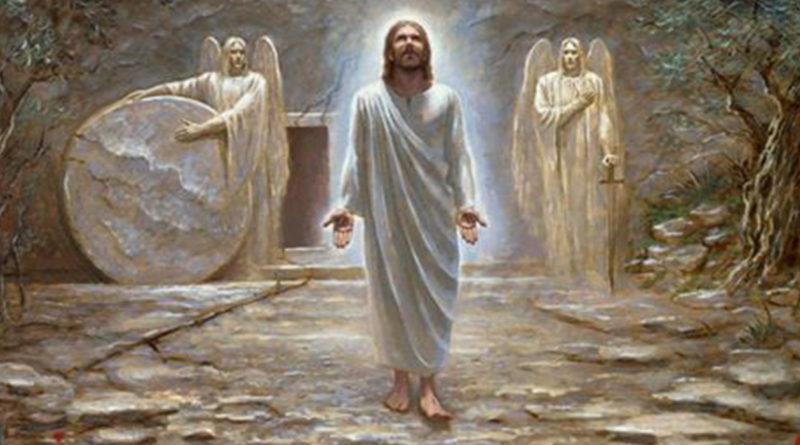 La resurrección de Cristo como centro y culmen de la fe