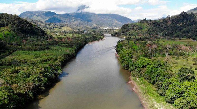 Arzobispo convoca jornada de oración por incendios en la Amazonía