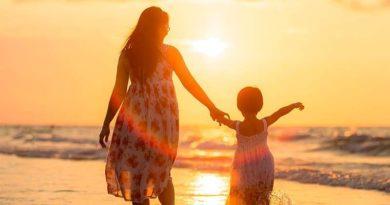 Los padres son los principales responsables de educación sexual de sus hijos