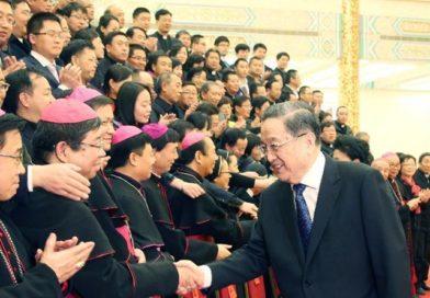 China – Tianjin: Si no se une a la Asociación Patriótica anulan sus derechos episcopales