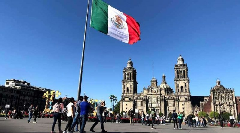 Asesinan a sacerdote en ciudad fronteriza de México