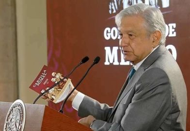 Arquidiócesis critica a gobierno de López Obrador: promueve cartilla moral y aborto