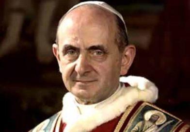 Esto dijo Pablo VI antes de que el hombre llegara a la luna hace 50 años