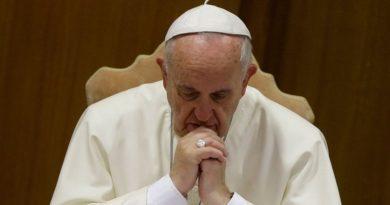 El Papa Francisco renueva los estatutos del Banco Vaticano