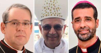 El Papa Francisco nombra 3 obispos y eleva prelatura a rango de diócesis en Brasil