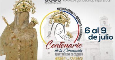 El camino de la renovación, acompaña a Colombia, María