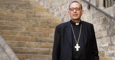 El cardenal Omella pide proteger a la familia ante la imposición de la ideología de género