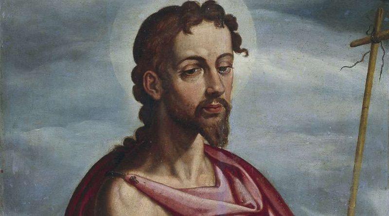 9 datos que quizás no conocías de San Juan Bautista