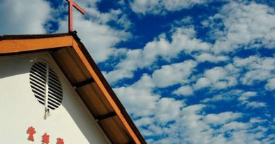 Dublín: descubierta una iglesia católica de 300 años de antigüedad