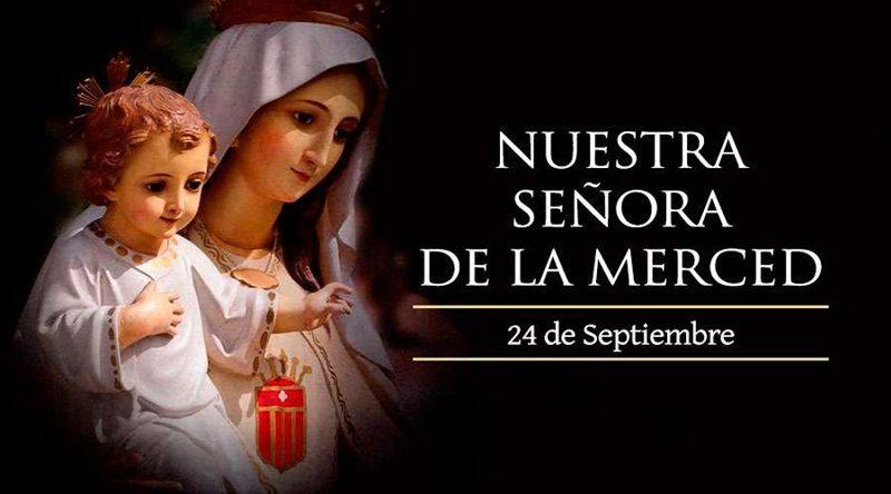 Hoy en su día: 10 curiosidades históricas sobre la Virgen de la Merced de jerez en España