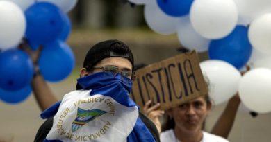 Obispos de Nicaragua dicen: «es necesario perdonar»