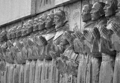Beatificación de 6 monjes martirizados por revolucionarios franceses
