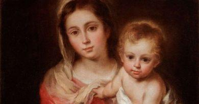 Respuesta a las grandes objeciones contra la devoción a la Virgen María
