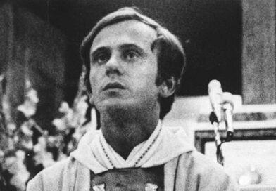 Más de 18 millones de personas han visitado la tumba de beato Jerzy Popieluszko
