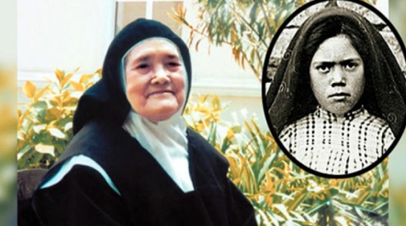 Conoce 7 motivos por los que Sor Lucía de Fátima rezó el Rosario a diario