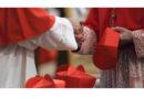 Francisco no convocó hoy un consistorio para al creación de cardenales