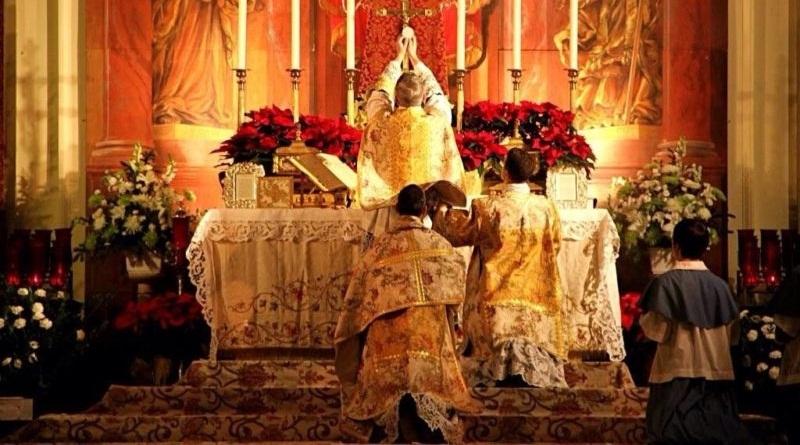 La tragedia del rito romano. Una posible solución al nudo gordiano litúrgico (III)