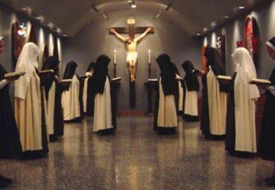 Las Carmelitas de Alençon doblan el número de monjas en sólo 2 años