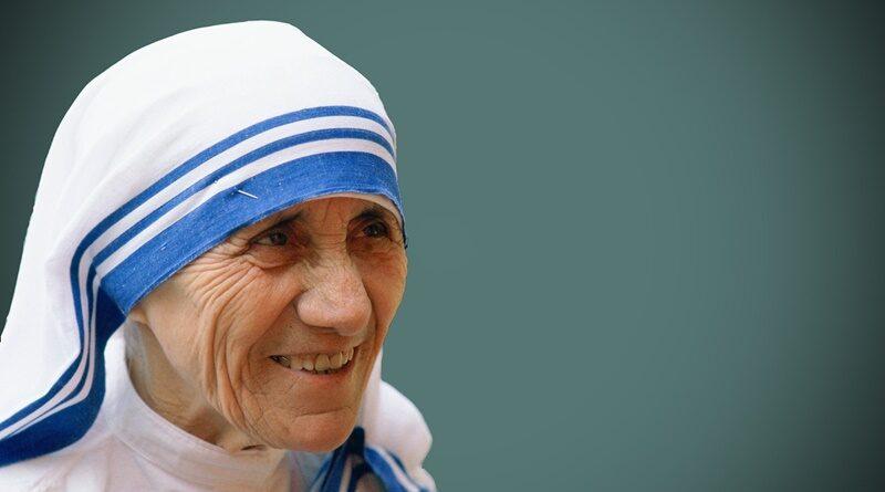 Madre Teresa: «el mayor destructor de la paz hoy es el aborto»